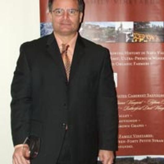 Owner Mark Neal