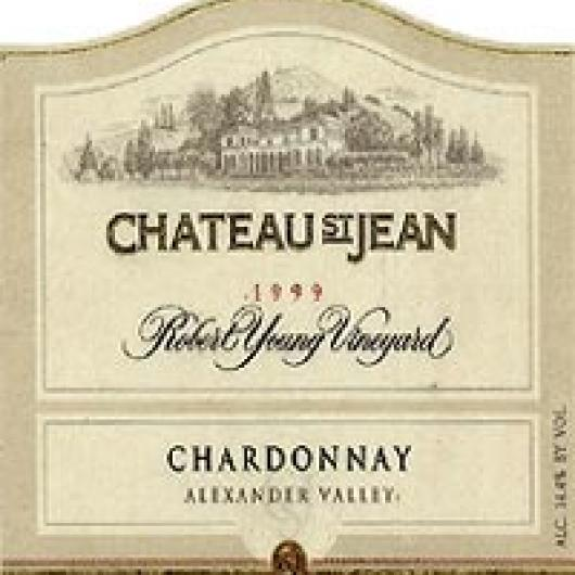 Chateau St. Jean Winery