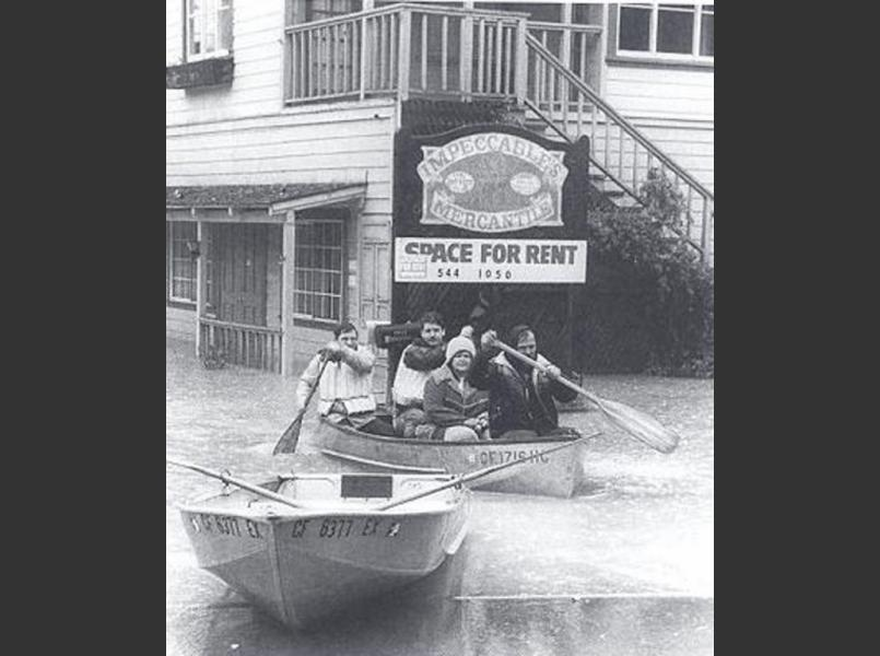 1986 flood