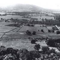 Anderson Valley and Boonville in the 1800s.