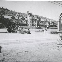 Christian Brothers Winery in 1962 is now the California Culinary Institute