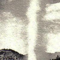 Calistoga geyser