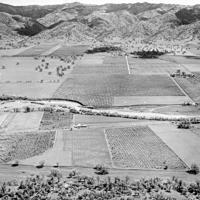 monticello valley prior to lake berryessa