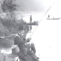 Russian River was formerly a world-class steelhead fishery