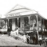 Town of Mokelumne Hill