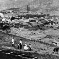 Town of Volcano