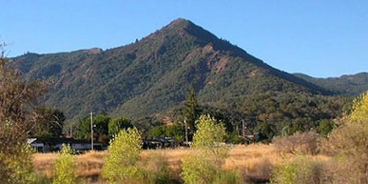 Hopland-Sanel Valley